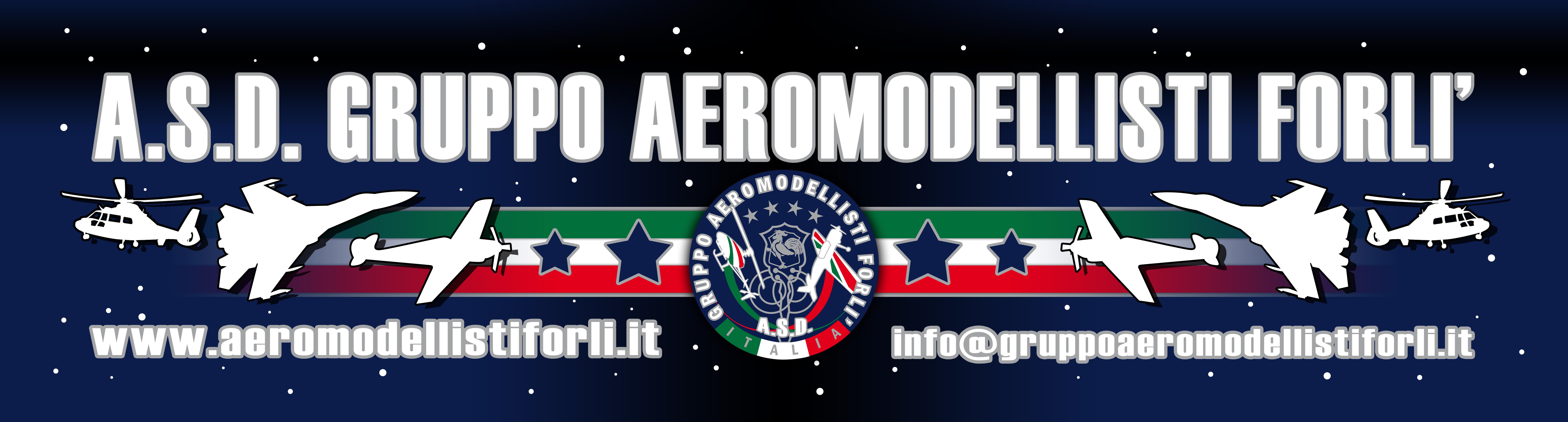 Gruppo Aeromodellisti Forli